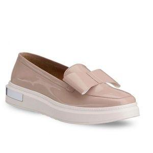 Andrea women's  flat loafer